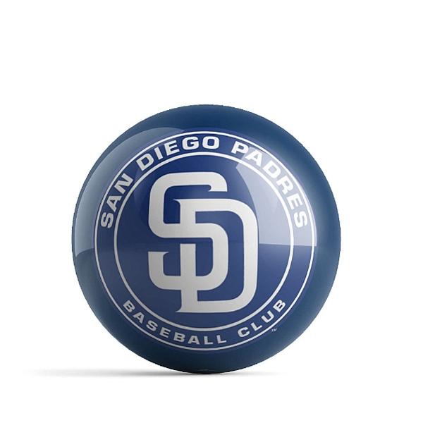 San Diego Padres Mini Ball