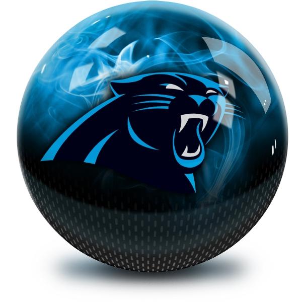NFL On Fire Carolina Panthers