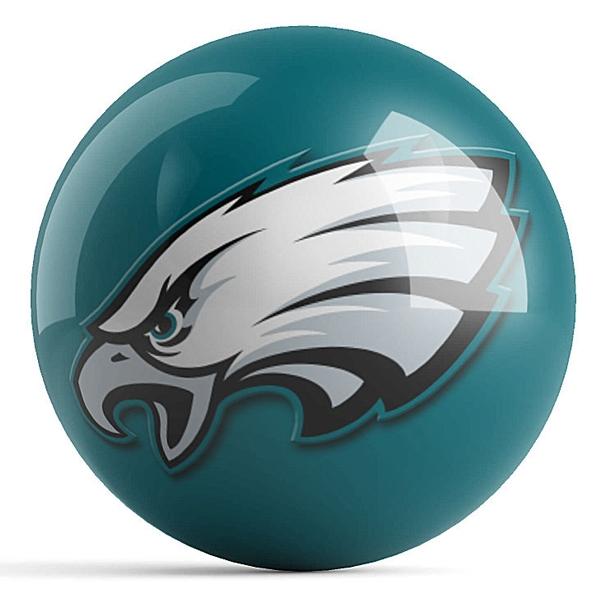 NFL Team Logo Philadelphia Eagles