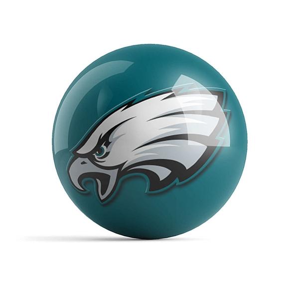Philadelphia Eagles Mini Ball