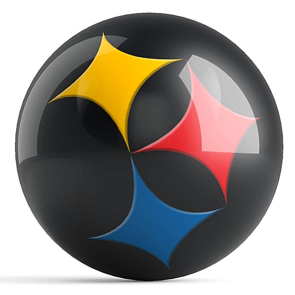 NFL Team Logo Pittsburgh Steelers