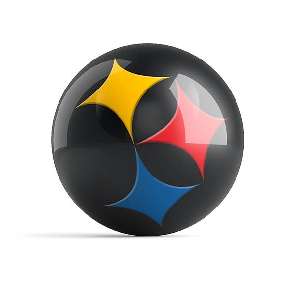 Pittsburgh Steelers Mini Ball