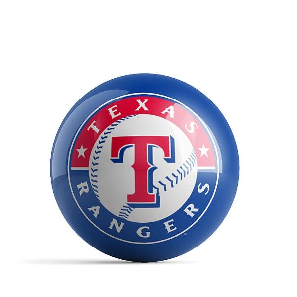 Texas Rangers Mini Ball