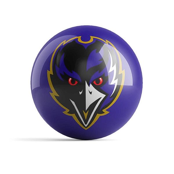 Baltimore Ravens Mini Ball