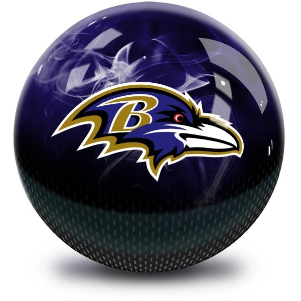 NFL On Fire Baltimore Ravens
