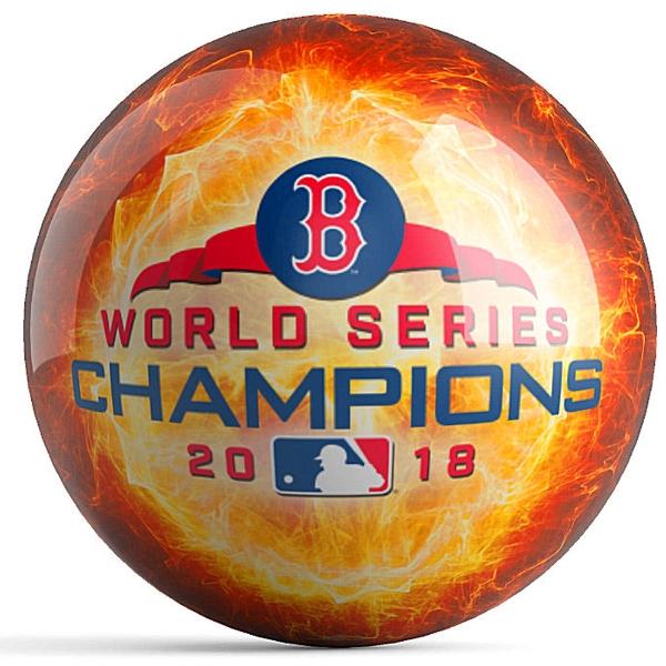 2018 World Series Champion Boston Red Sox