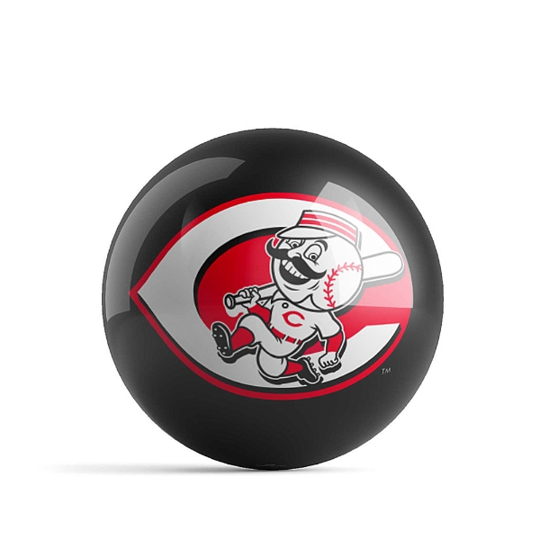 Cincinnati Reds Mini Ball