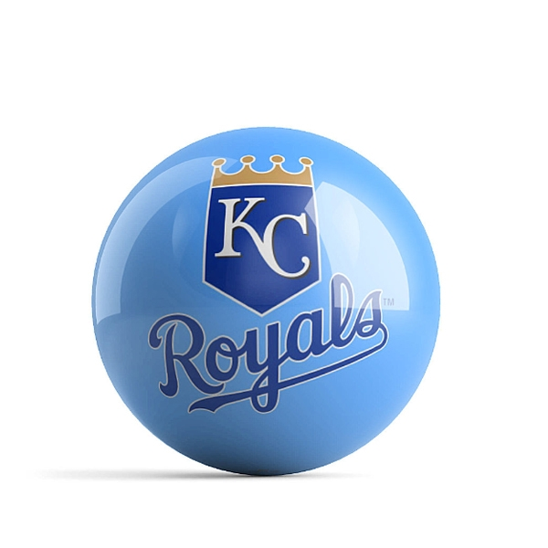 Kansas City Royals Mini Ball