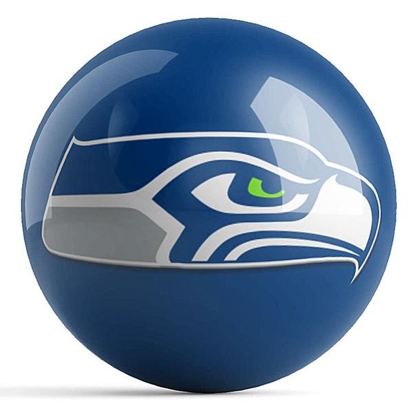 NFL Team Logo Seattle Seahawks