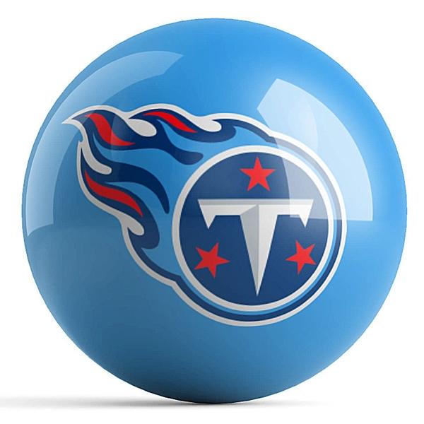 NFL Team Logo Tennessee Titans