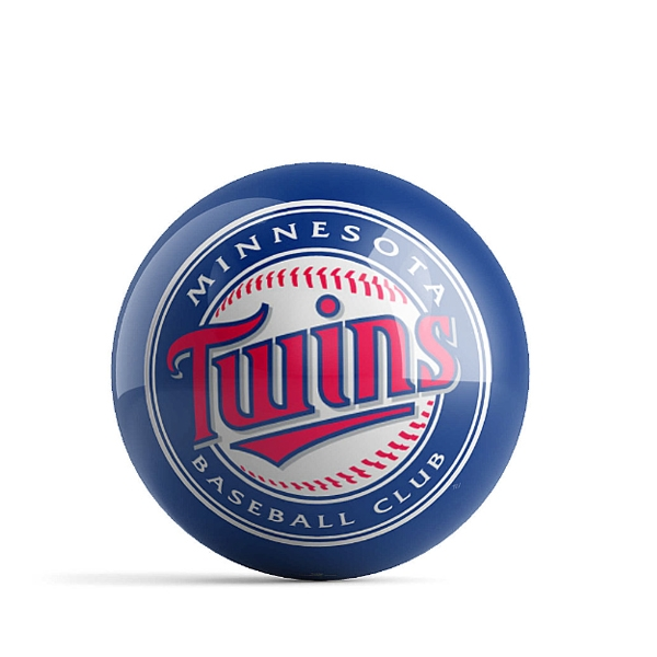 Minnesota Twins Mini Ball