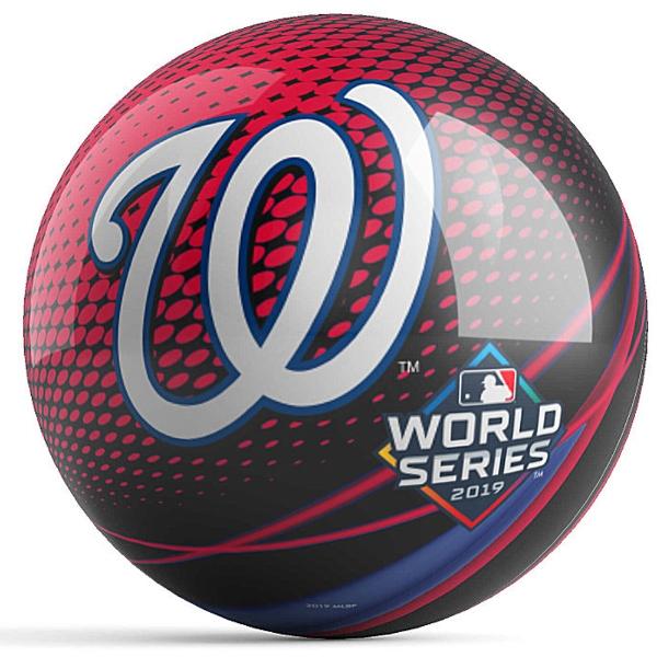 2019 World Series Champion Washington Nationals