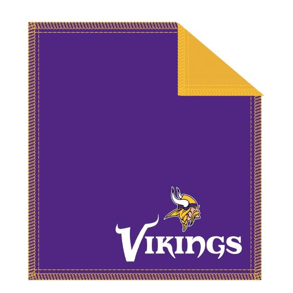 Minnesota Vikings Shammy