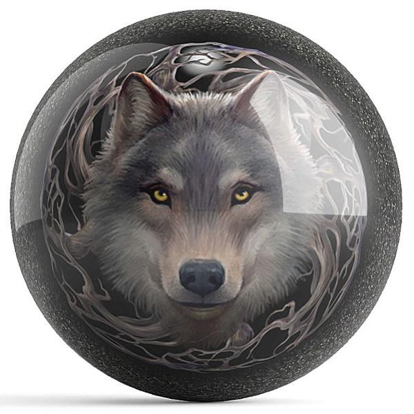 Wolf Trio/Night Forest